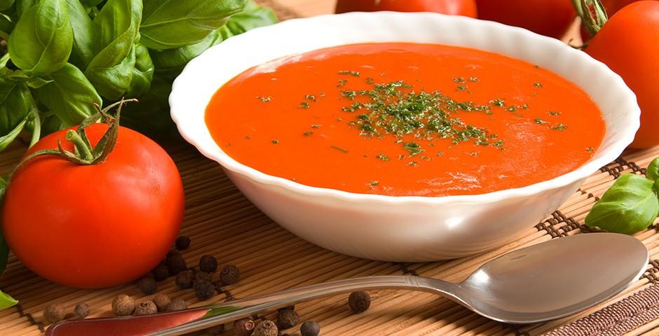 Uitgelicht-Tomatensoep
