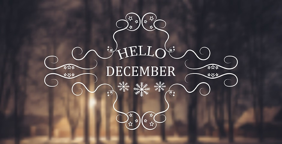 Uitgelicht-December
