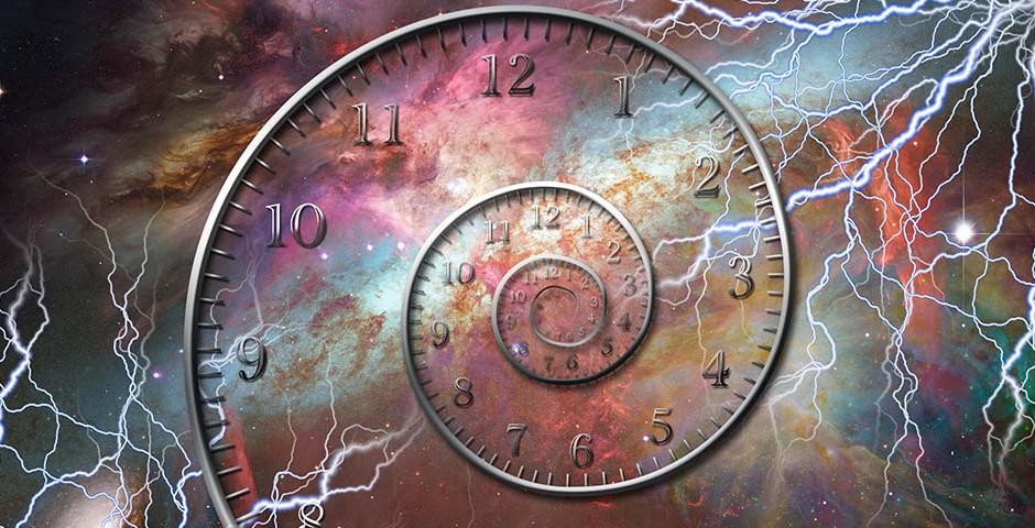 Uitgelicht-Tijdmachine