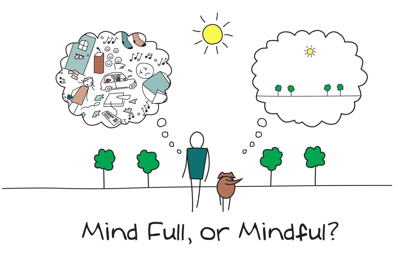 Mindfull-or-Mindful