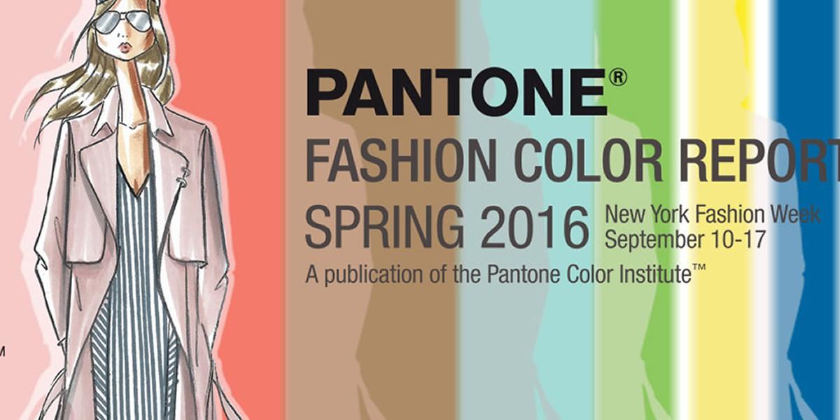 Pantone-Color-Report