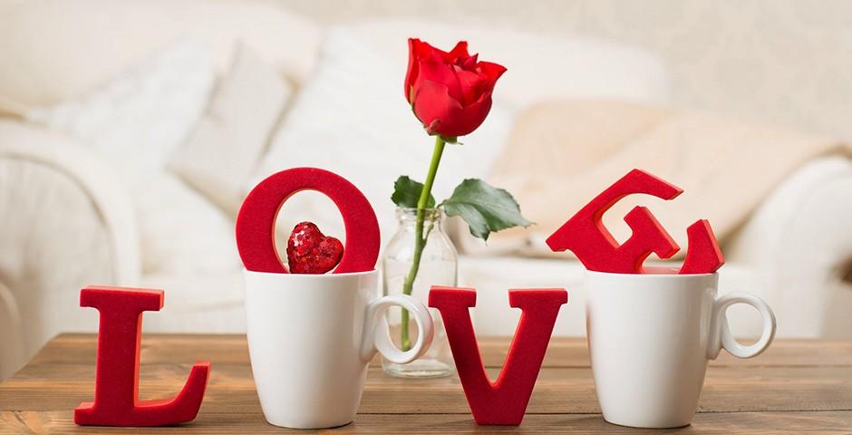 Valentijns Smoothie
