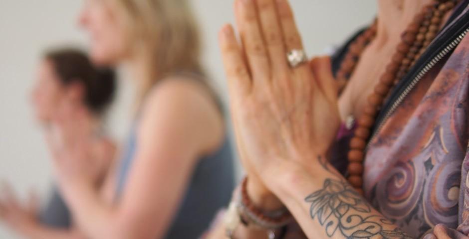 Bindi Yoga
