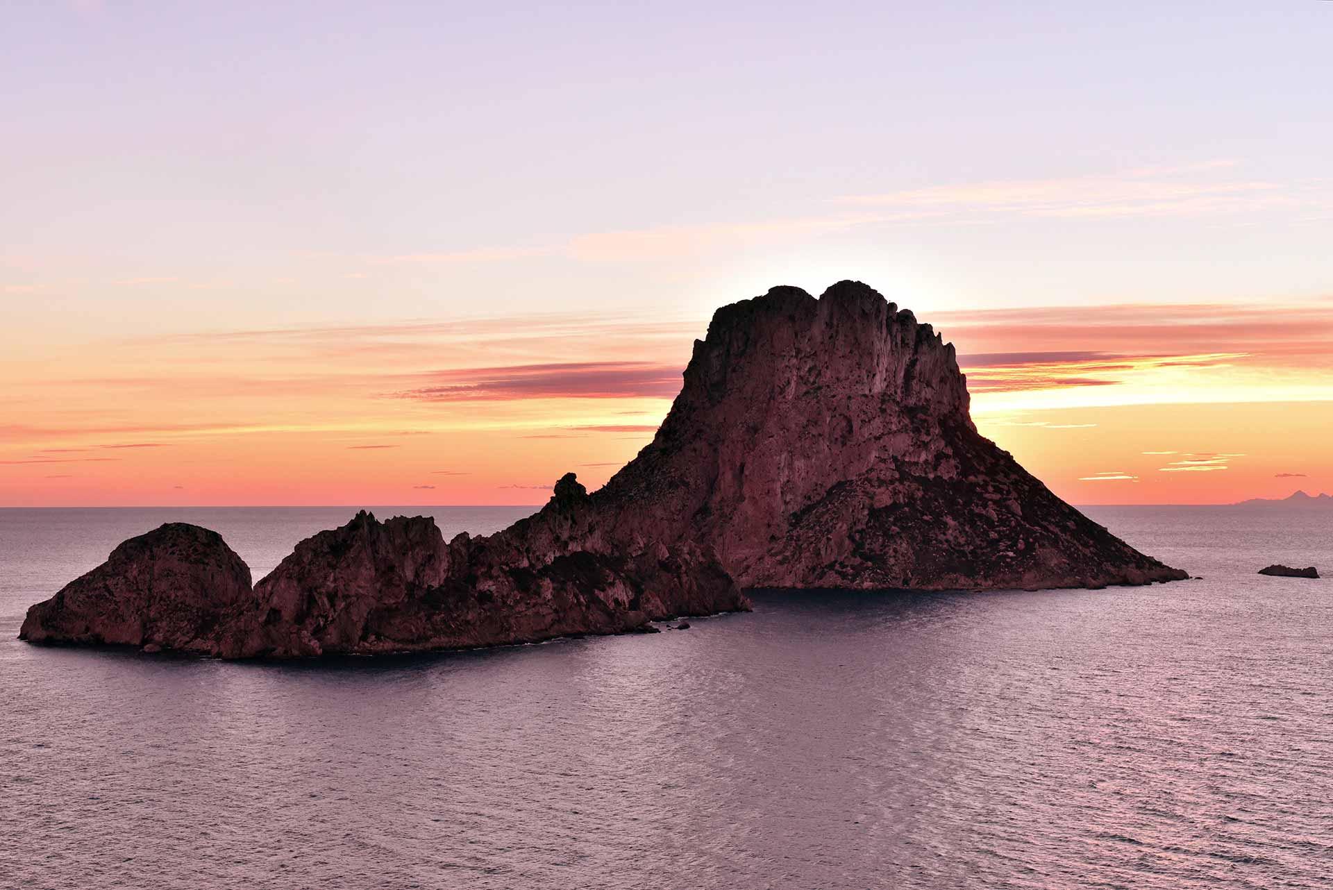 Ibiza gevoel