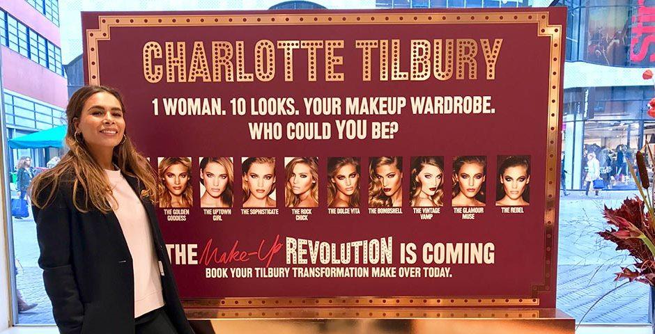 Charlotte Tillbury