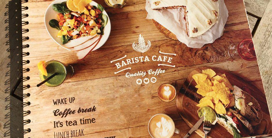 Barista Café