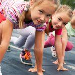 Sporten voor kinderen