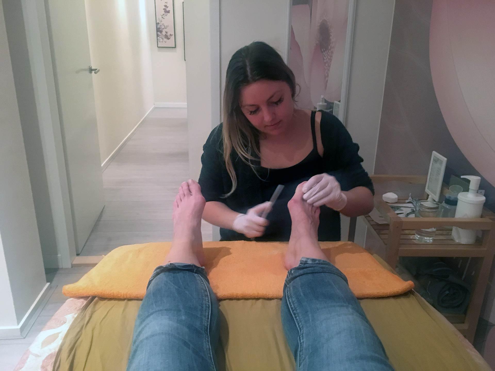 QoQo Massage Gouda