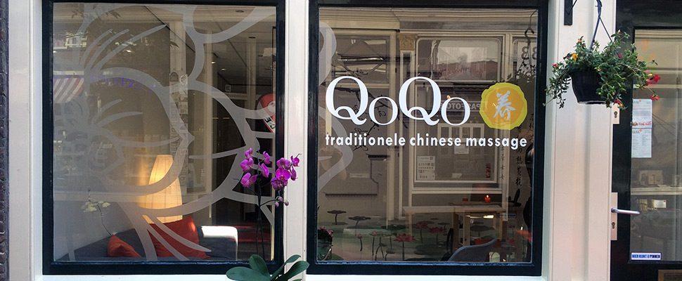 Wellness Center QoQo Massage in Gouda