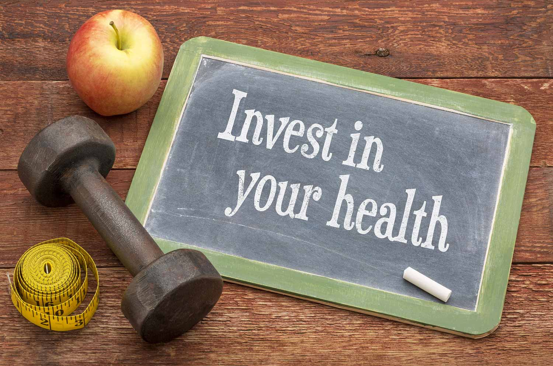 Investeren in gezondheid