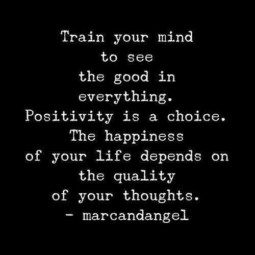 De keuze is aan joy