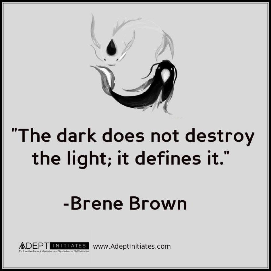Donker en licht