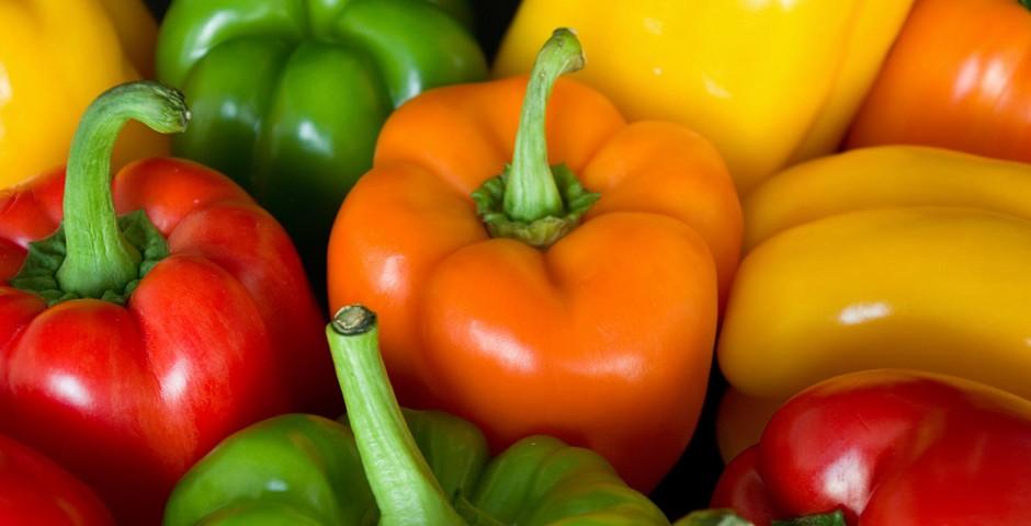 Uitgelicht-Paprika