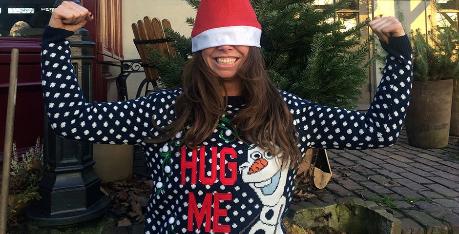 Uitgelicht-Kersttrui