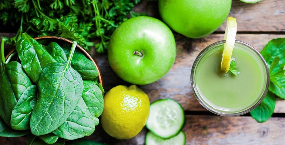 Uitgelicht-Groene-Smoothie