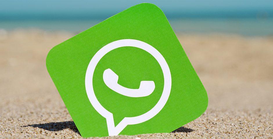 Whatsapp groepjes