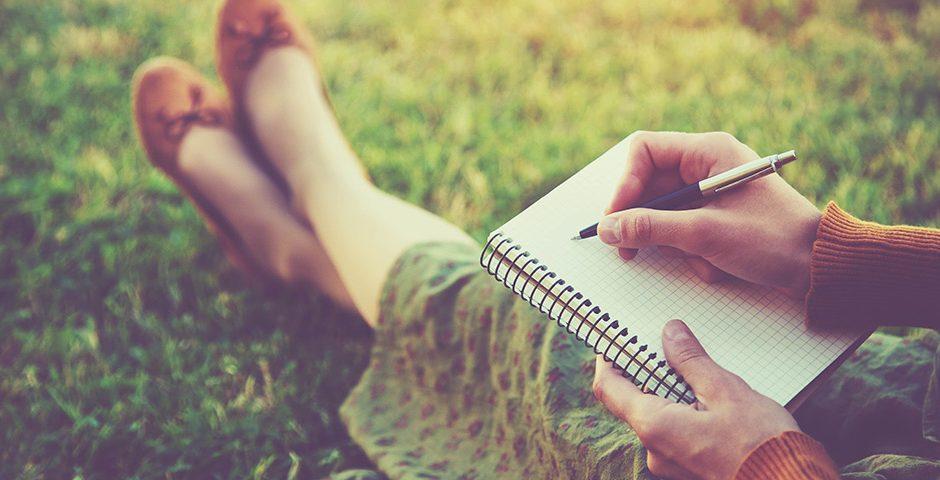 Schrijven en inspiratie