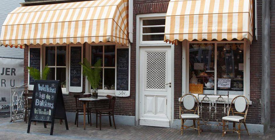 De Bakkerswinkel Zoetermeer