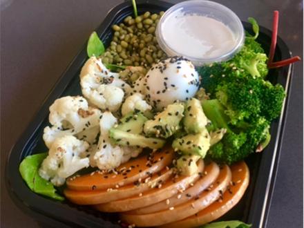 Salade vega