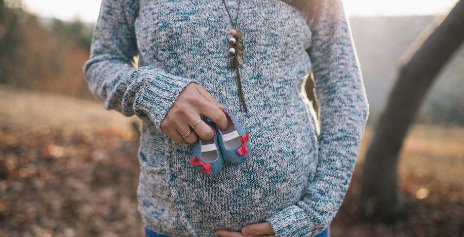 Zwangerschapsadvies